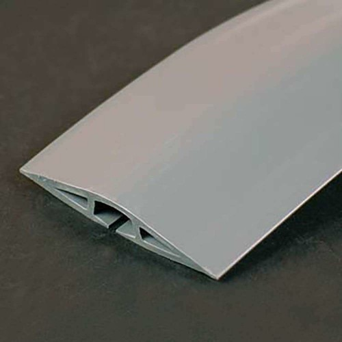 C2G 82403 Straight Grey cable protector