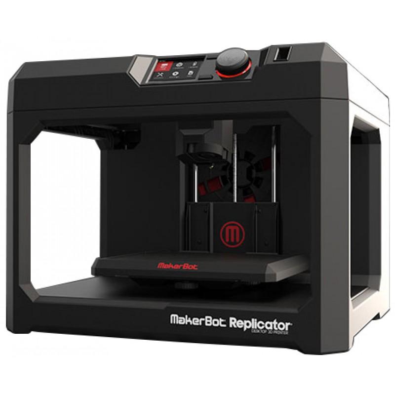 MakerBot Replicator Wi-Fi 3D printer