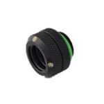 Bitspower BP-MBEML Black hardware cooling accessory