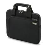 "Dicota Smart Skin 15-15.6 notebook case 39.6 cm (15.6"") Sleeve case Black"