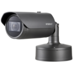 Hanwha XNO-6080R IP security camera Outdoor Bullet Grey 1920 x 1080 pixels
