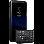 Samsung EJ-CG955 QWERTZ Black mobile device keyboard