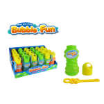 SEDLIF BUBBLES TOY BUBBLE SOLUTION 118 ML WITH WAND(DISP24)