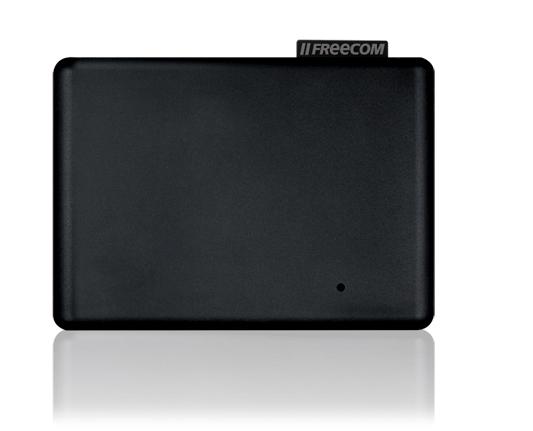 Freecom Mobile Drive XXS 2TB USB 3.0 2048GB Black