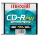 Maxell CD-R PW CD-R 700MB 100pcs