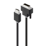 ALOGIC 3m DVI-D to HDMI Cable - Male to Male