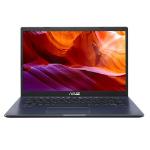 "ASUS ExpertBook P1410CDA-EK545R notebook DDR4-SDRAM 35.6 cm (14"") 1920 x 1080 pixels AMD Ryzen 5 8 GB 256 GB SSD Wi-Fi 5 (802.11ac) Windows 10 Pro Black"