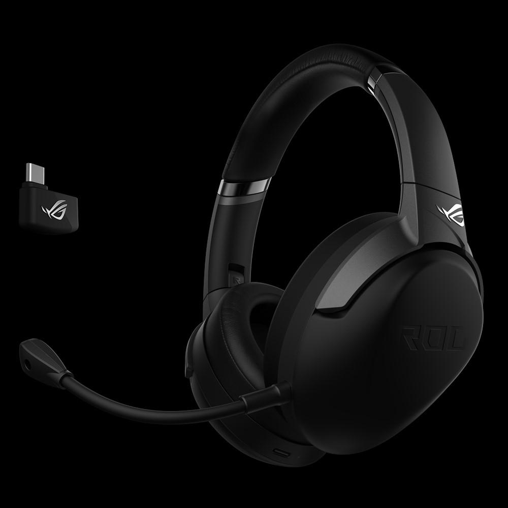 ASUS ROG Strix Go 2.4 Headset Head-band Black