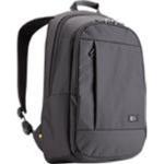 """Case Logic MLBP-115GRAY 15.6"""" Backpack Grey Notebook Bag & Case"""