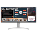 "LG 34WN650-W LED display 86,4 cm (34"") 2560 x 1080 Pixeles UltraWide Full HD Blanco"