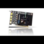 Sapphire 32269-00-21G videokaart AMD Radeon E9260 8 GB GDDR5