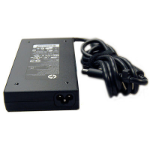 HP 693707-001 power adapter/inverter Indoor 150 W Black