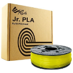 XYZprinting RFPLCXEU03J 3D printing material Polylactic acid (PLA) Yellow 600 g