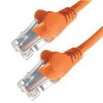 DP Building Systems 28-0020O networking cable 2 m Cat5e U/UTP (UTP) Orange