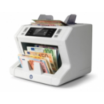 Safescan 2665-S Banknote counting machine White
