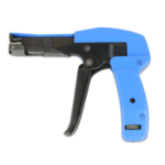 DeLOCK 86177 Crimping tool Black,Blue cable crimper