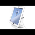 "Maclocks IPADAIRRSCBCL tablet security enclosure 24.6 cm (9.7"") Transparent"