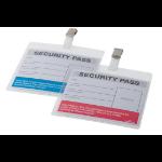 Durable 999108004 identity badge/badge holder 25 pc(s)