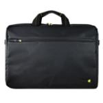 "Tech air TANZ0124V3 notebook case 39.6 cm (15.6"") Messenger case Black"