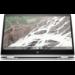 "HP Chromebook x360 14 G1 Silver 35.6 cm (14"") 1920 x 1080 pixels Touchscreen 2.2 GHz 8th gen Intel® Core™ i3 i3-8130U"