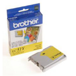 Brother LC51Y Original Yellow