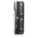 Hewlett Packard Enterprise ProLiant BL465c G1 Blade Server server