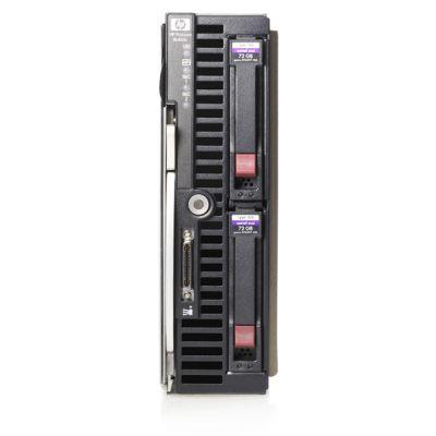 Hewlett Packard Enterprise ProLiant BL465c G1 Blade server