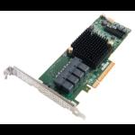 Adaptec 71605 PCI Express x8 3.0 6Gbit/s RAID controller