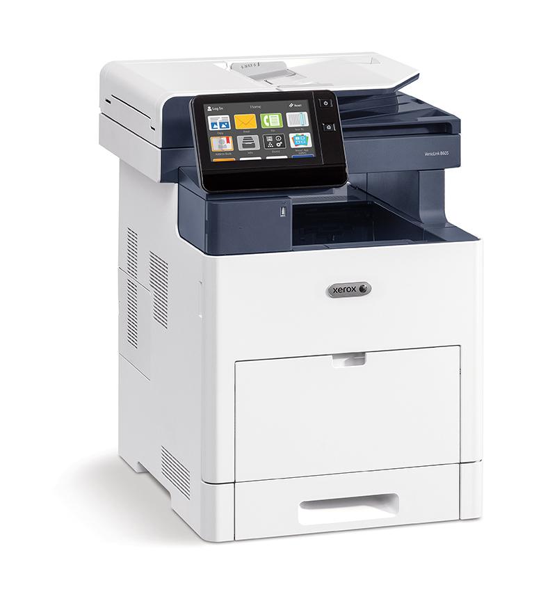 Xerox Versalink B605 S 1200 X 1200dpi Laser A4 55ppm