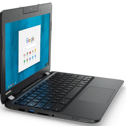 Lenovo Chromebook N23 80ys000tuk Cel N3160 4gb 16gb 11 6in