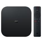 Xiaomi ANDROID TV MI BOX S 4K ULTRA HD 8 GB Wi-Fi Black