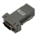 Lantronix 200.2069A adaptador de cable DB9 RJ45 Gris
