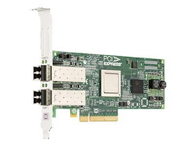 DELL 406-BBGR Internal Fiber 8192Mbit/s networking card