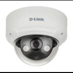 D-Link Vigilance IP security camera Outdoor Dome 2592 x 1520 pixels Ceiling