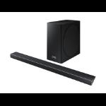 Samsung HW-Q70R/XU soundbar speaker 3.1 channels 330 W Black