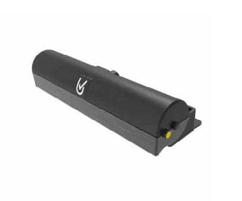 ENS 367-5479 ultraviolet disinfectant lighting unit Black UV-C