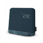 KitSound XDock Qi 5 W Navy Wired & Wireless