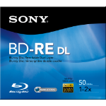 Sony BNE50RH 50GB BD-RE lectura / escritura de disco Blu-ray (BD)