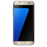 Samsung Galaxy S7 edge SM-G935F Single SIM 4G 32GB Gold