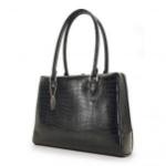 "Mobile Edge Milano - Black (Large 17"") 17"" Notebook ladies case Black"