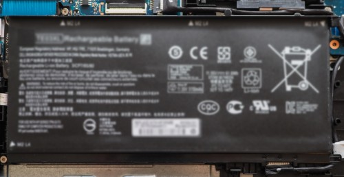 Origin Storage Dell Battery XPS 15 9550 Internal 6 Cell 84Wh OEM: 1P6KD