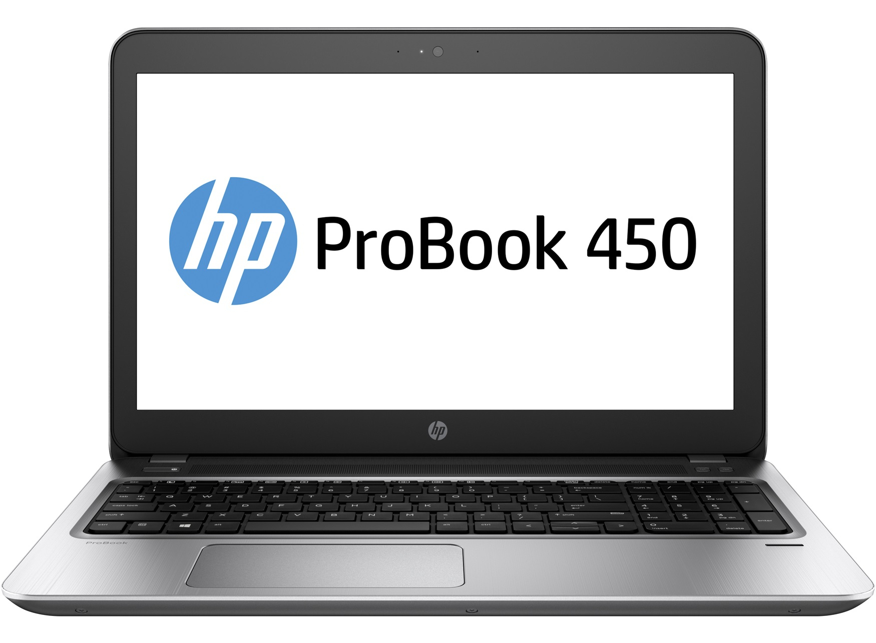 "HP ProBook 450 G4 + Elite x3 2.50GHz i5-7200U 15.6"" 1366 x 768pixels Silver Notebook"