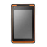 Advantech AIM-35 tablet Intel® Atom™ x5-Z8350 64 GB Black,Orange