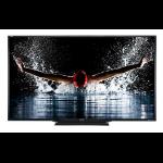 "Sharp LC90LE657U 90"" Full HD 3D compatibility Smart TV Wi-Fi Black LED TV"