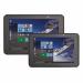 "Zebra ET51 25,6 cm (10.1"") Qualcomm Snapdragon 4 GB 32 GB Wi-Fi 5 (802.11ac) Negro Android 8.1 Oreo"