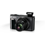 "Canon PowerShot SX720 HS 20.3MP 1/2.3"" CCD 5184 x 3888pixels Black"