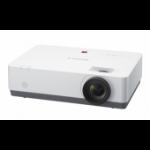 Sony VPL-EW575 data projector Standard throw projector 4300 ANSI lumens 3LCD WXGA (1280x800) Black, White