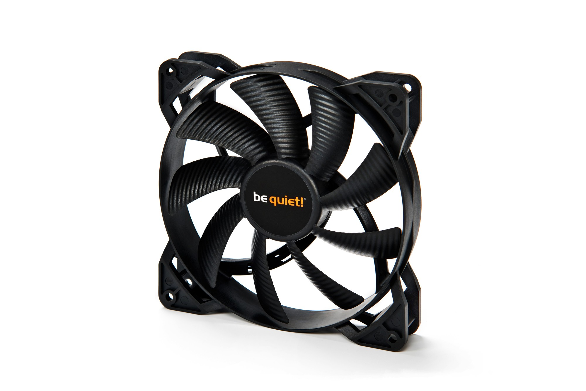 be quiet! Pure Wings 2 140mm high-speed Computer case Fan 14 cm
