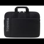 Dynabook Laptop Case B116 - Toploader