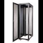 Eaton REA27610SPBE Freestanding rack Black rack